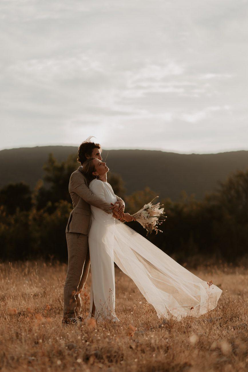 photographe et vidéaste de mariage en Provence